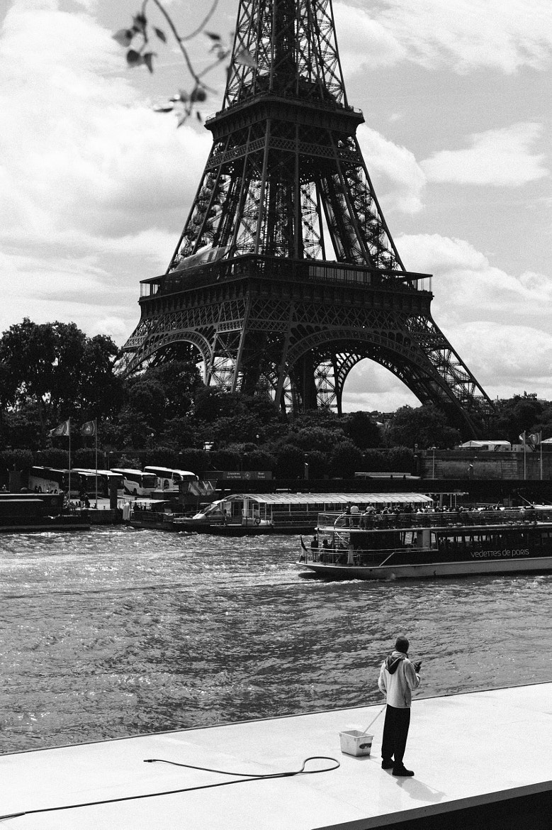 Photograph View from the Seine by Josh Gooden on 500px