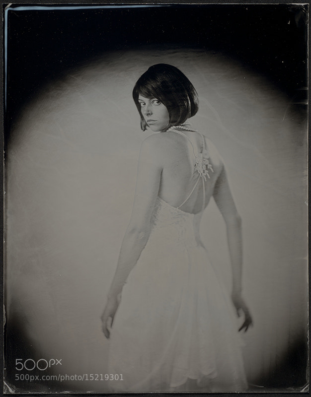 Photograph Riona 1 by wetplate studio on 500px