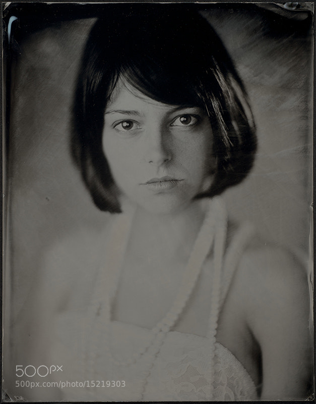 Photograph Riona 2 by wetplate studio on 500px