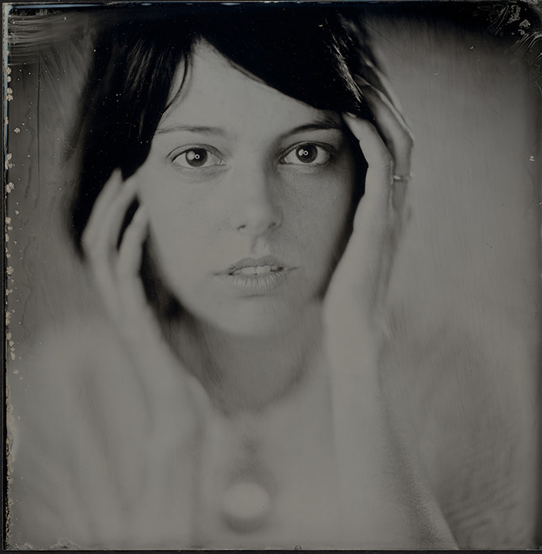 Photograph Riona 4 by wetplate studio on 500px