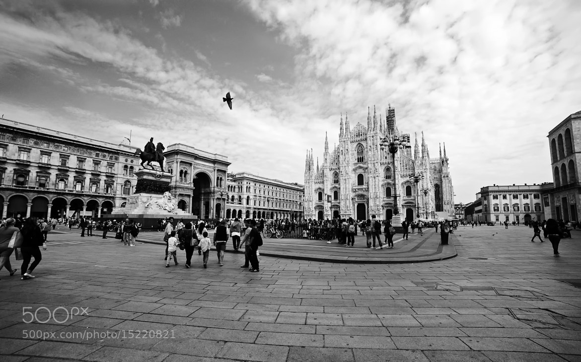 Photograph Milano by Federica Provini Fotografie on 500px
