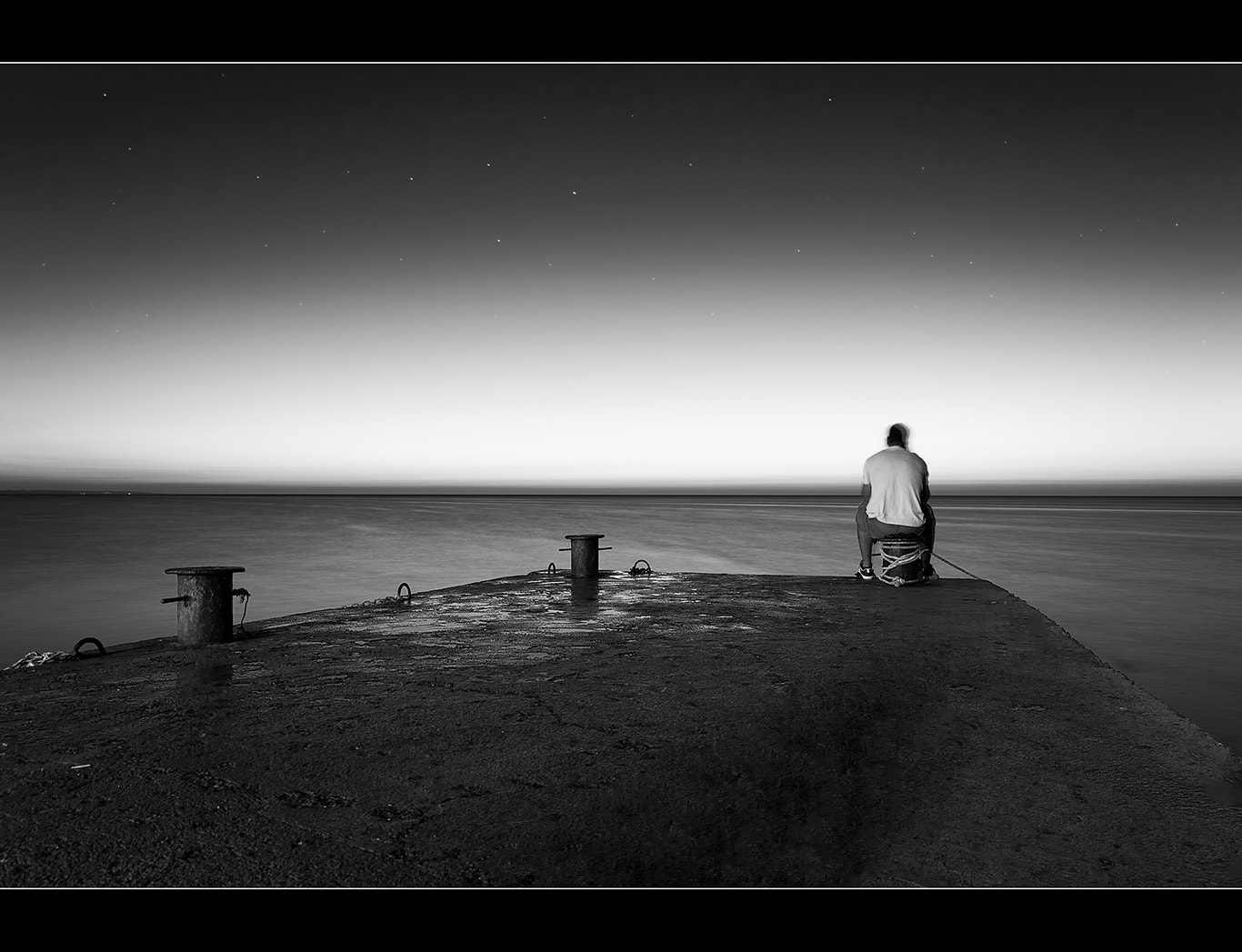 Photograph Loneliness... by Mustafa Sevi on 500px