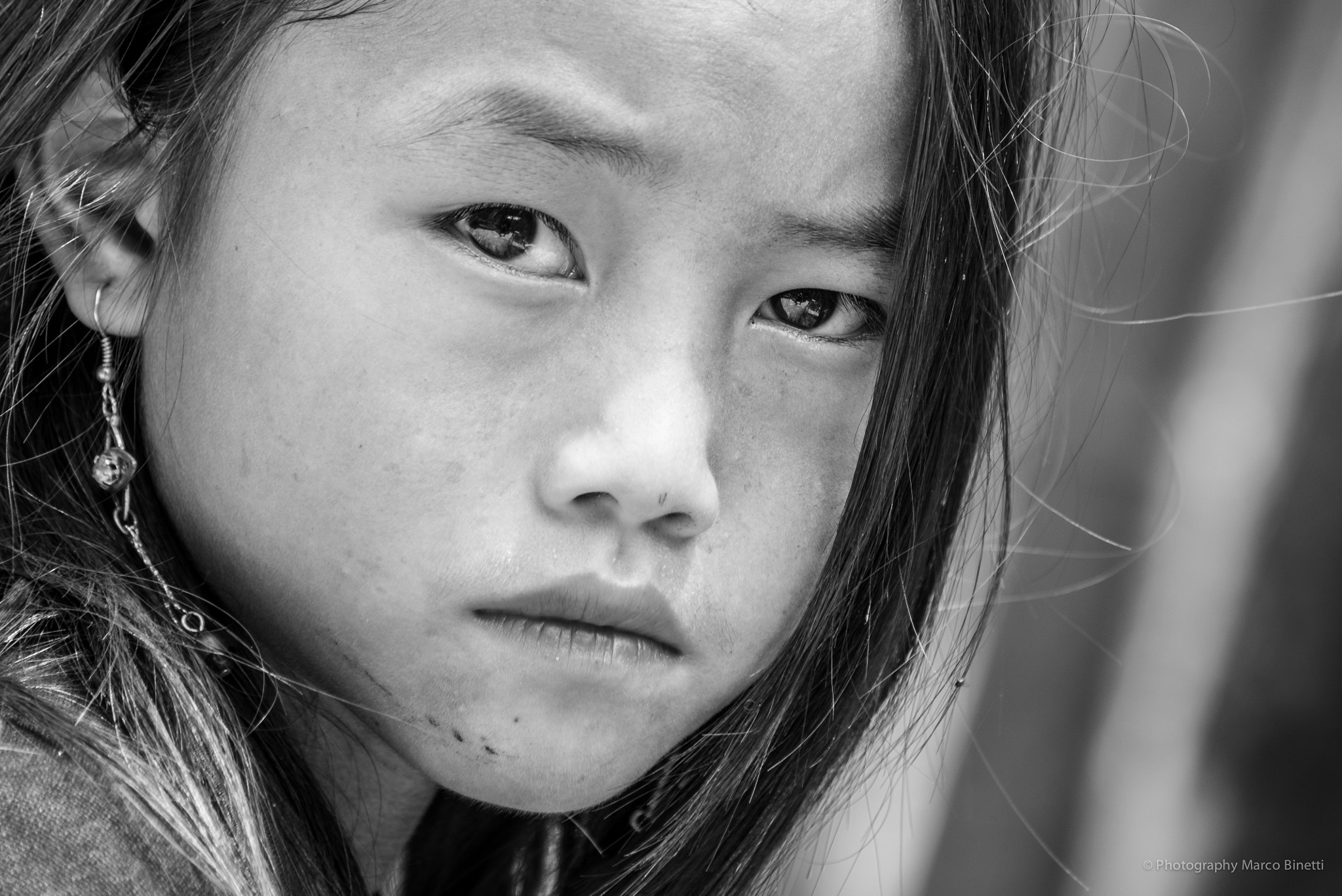 Photograph Youngaze by Marco Binetti on 500px