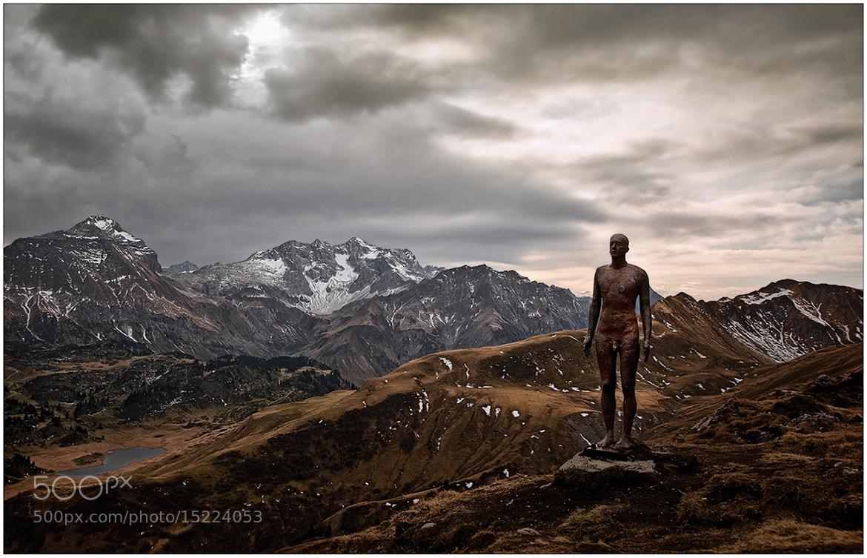 Photograph horizon field by Birgit Pittelkow on 500px