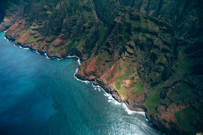 kauai - na pali coast by The Stillery x Natta Summerky on 500px