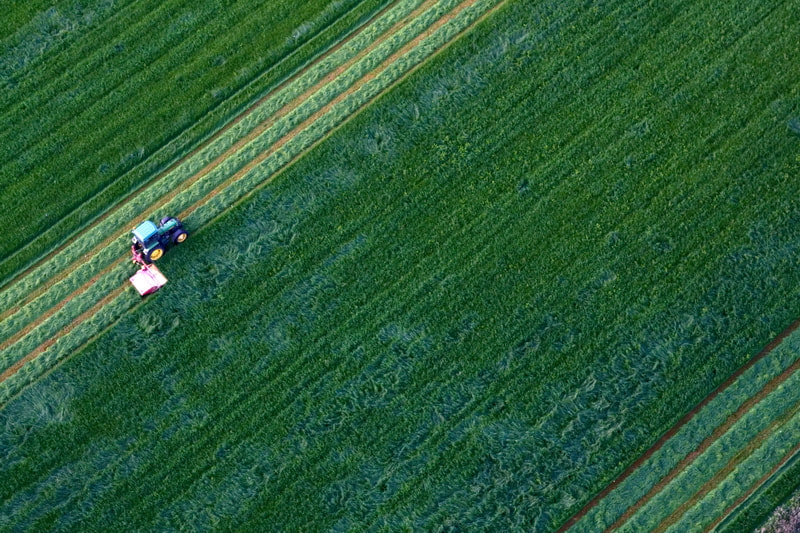 Photograph From Above by Laurens Kuipers on 500px