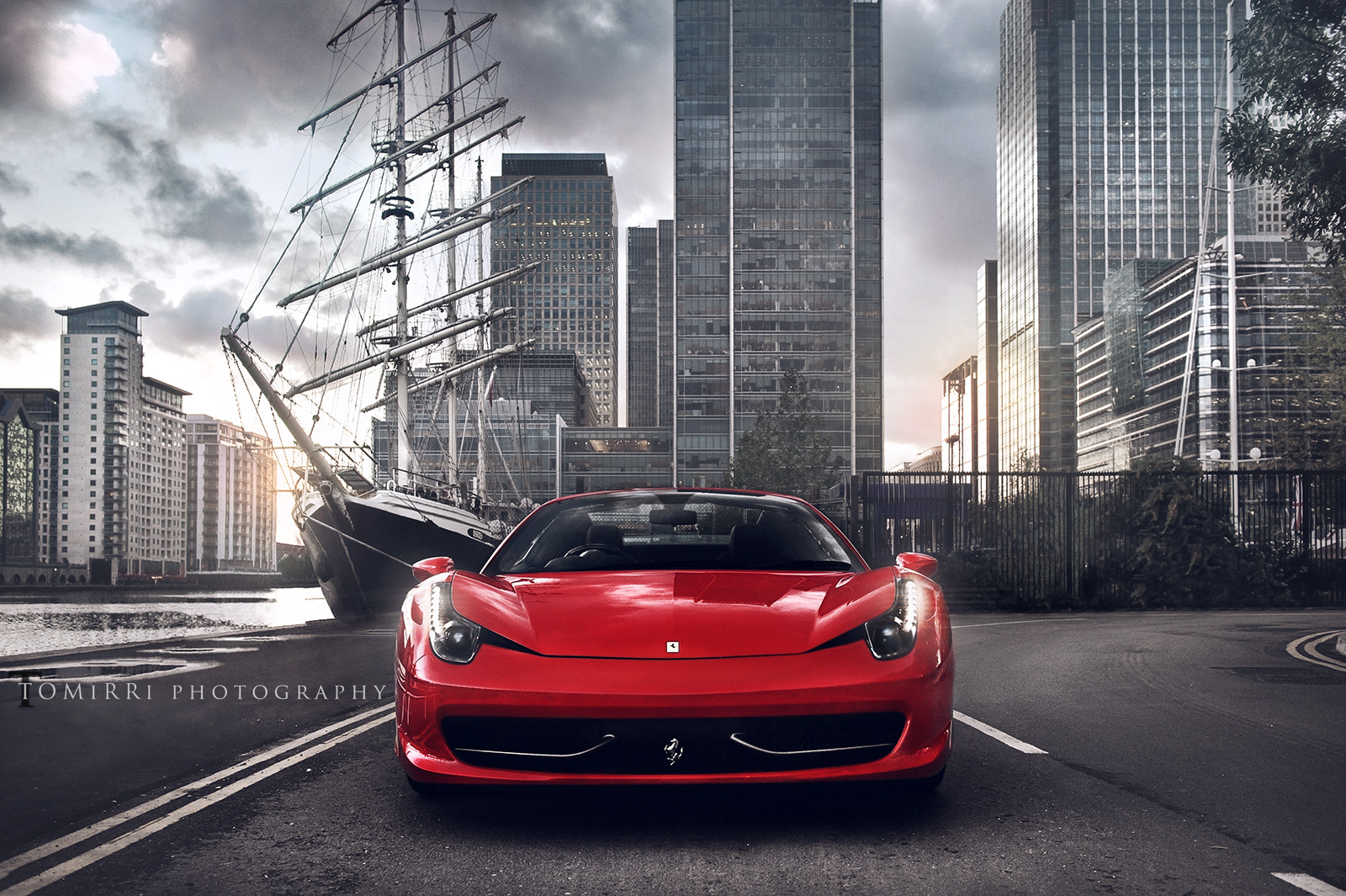Photograph 458 Spider  by TomirriPhotography  on 500px