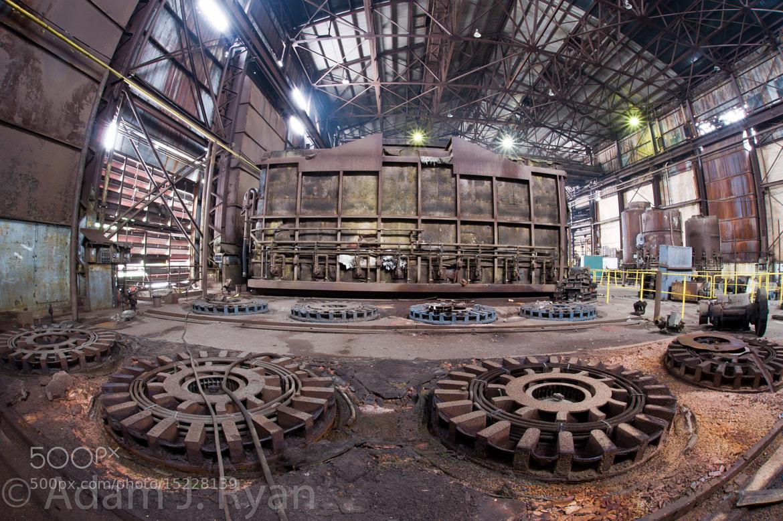 Photograph Still Mill by Adam Ryan on 500px