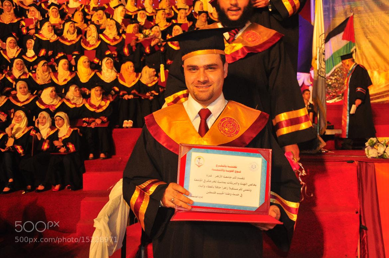 Photograph Graduation by Rashidshaat on 500px