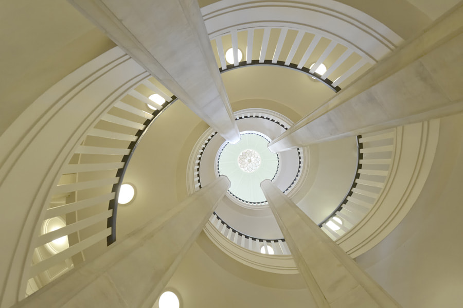 Photograph Looking up by Uwe Logemann on 500px