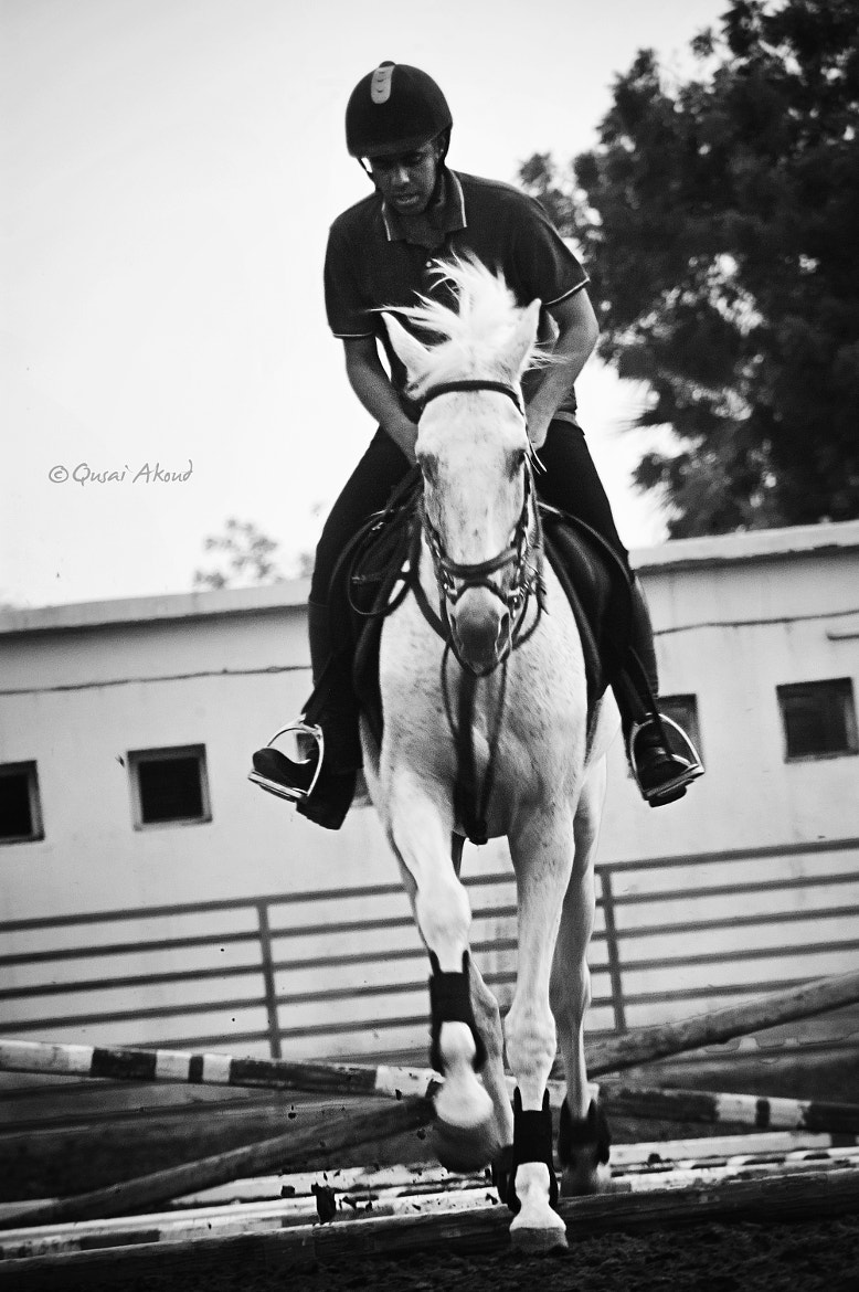 Photograph Rider by Qusai Akoud on 500px
