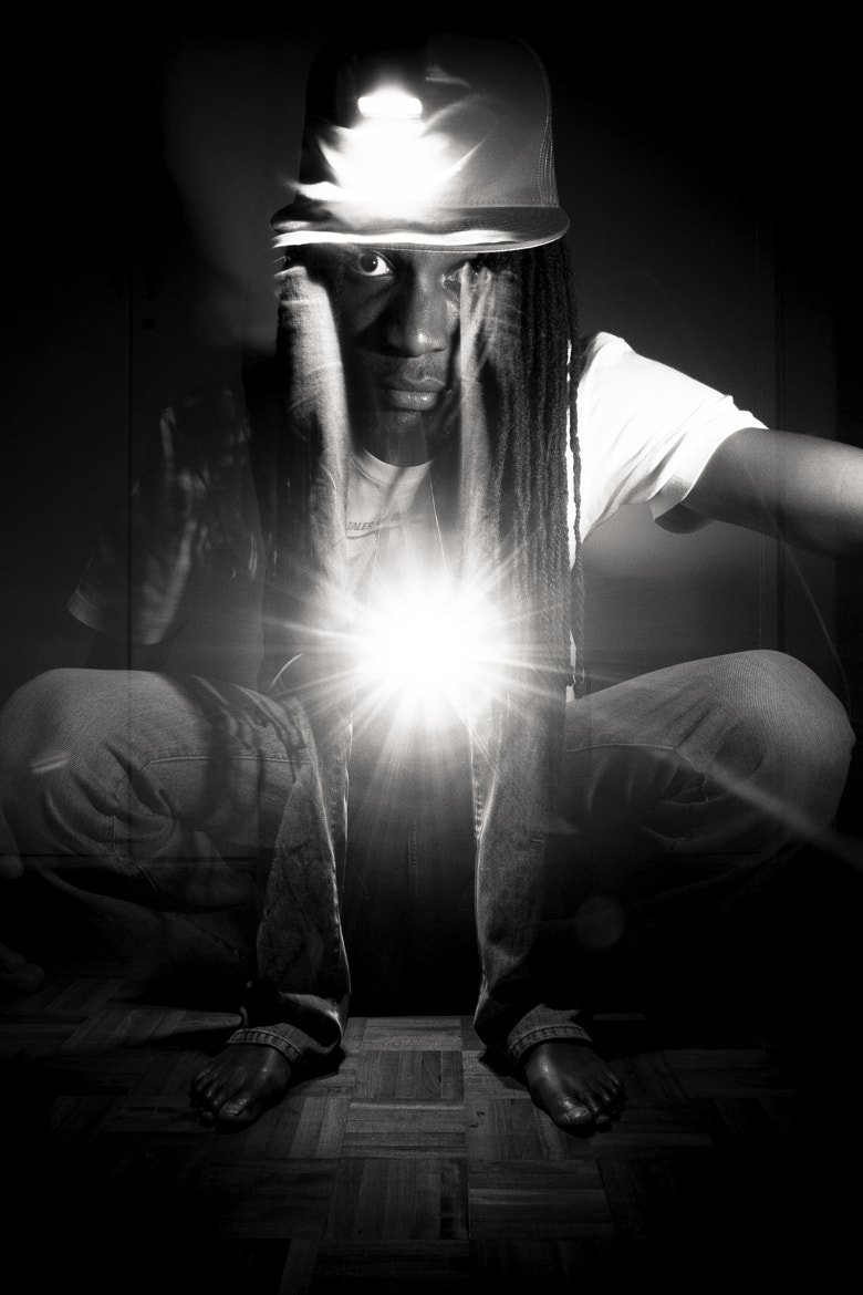 Photograph Self 2 by Khumbelo Makungo on 500px