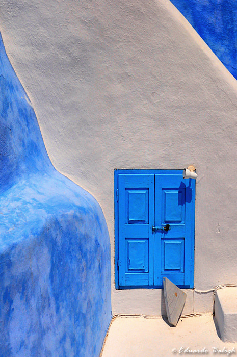 Photograph Santorini by Eduardo Balogh on 500px