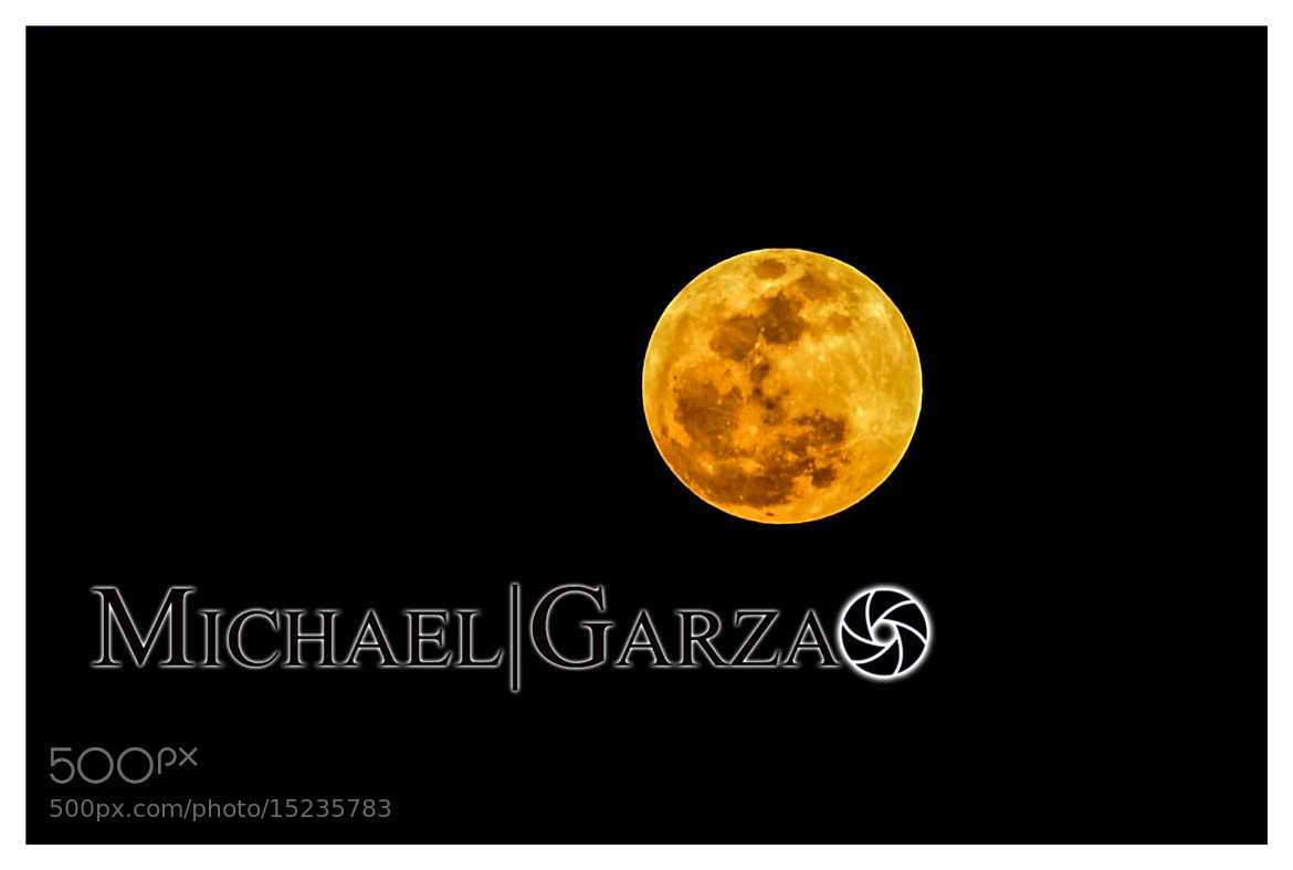Photograph Cheese Moon by Ryan Garza on 500px