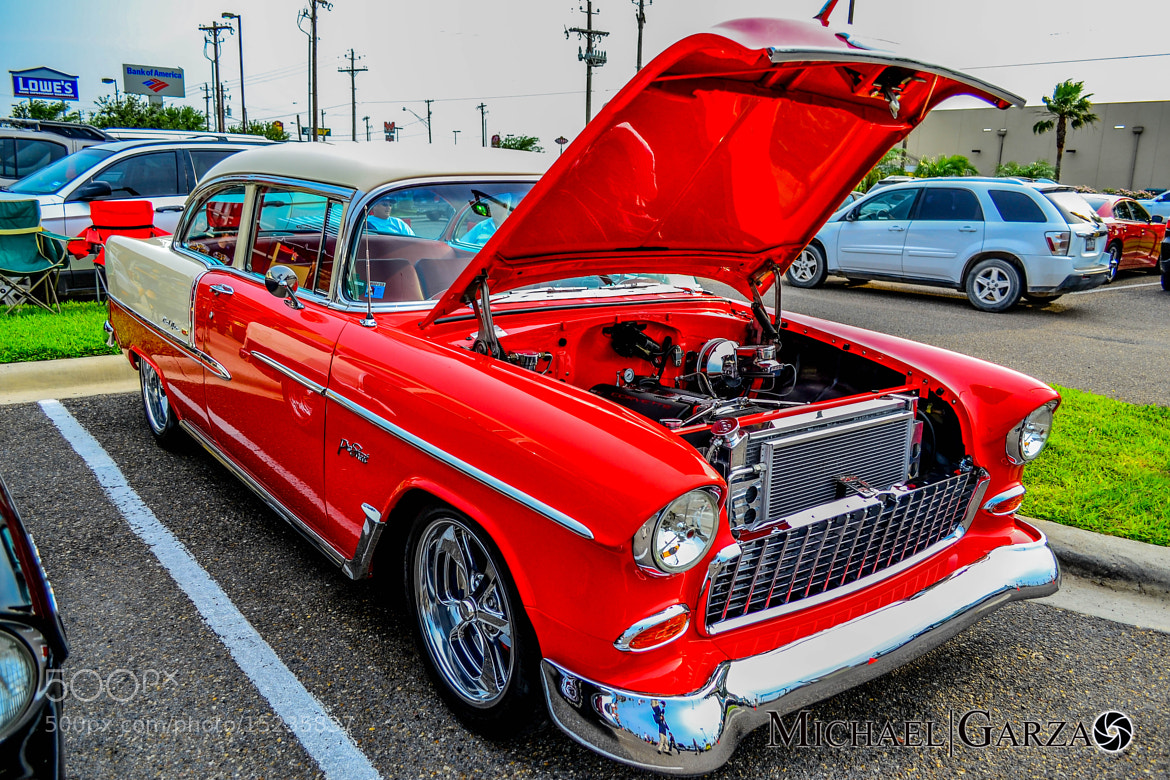 Photograph American Classic by Ryan Garza on 500px