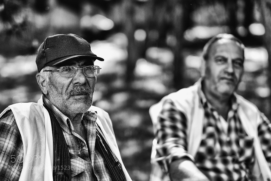 Faces..Workers.
