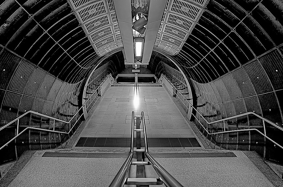 downstairs by Michael-Bies on 500px.com