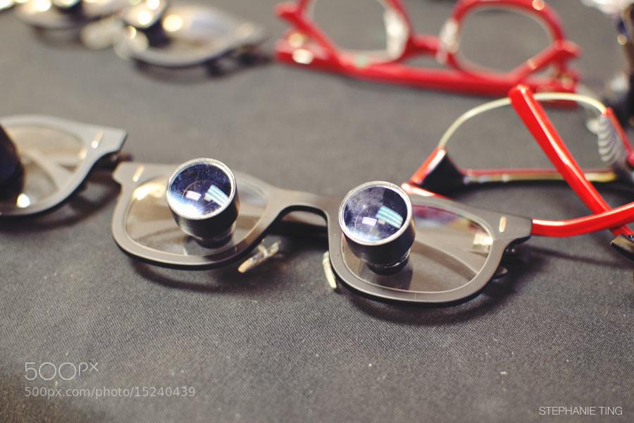 Buddy Holly Loupes