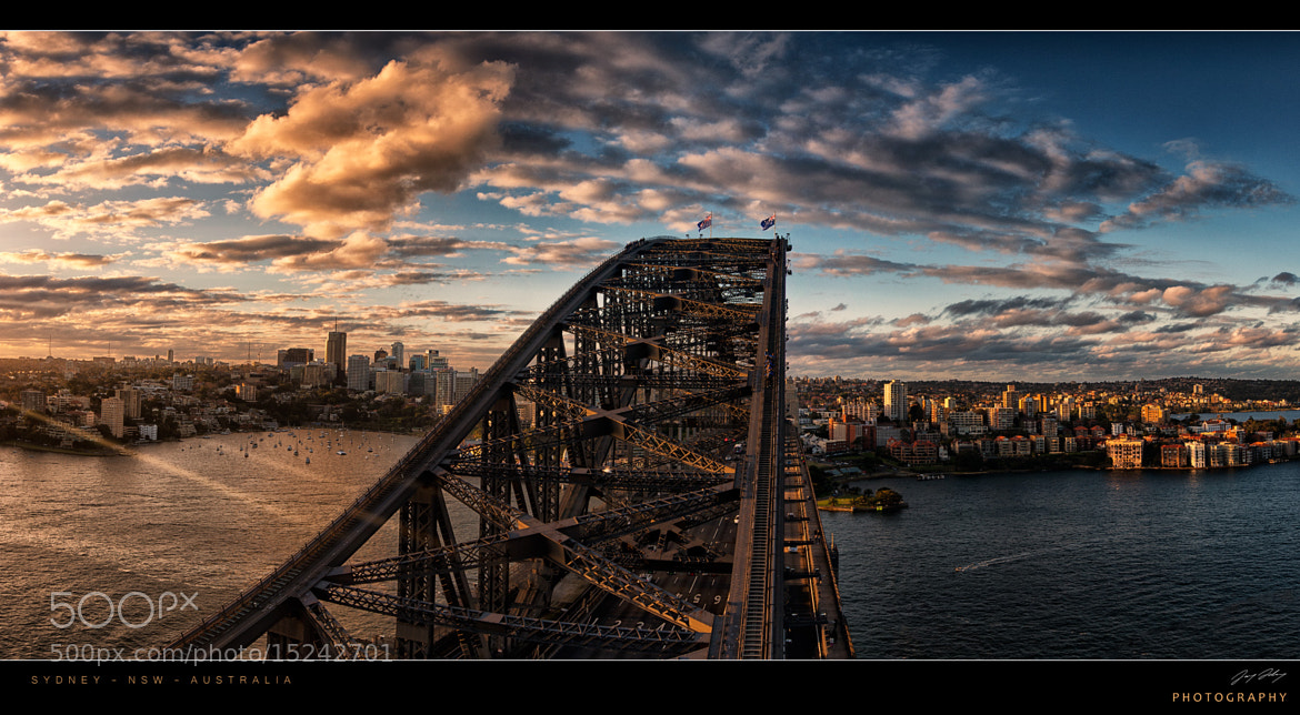 Photograph The Arch by Jay Daley on 500px