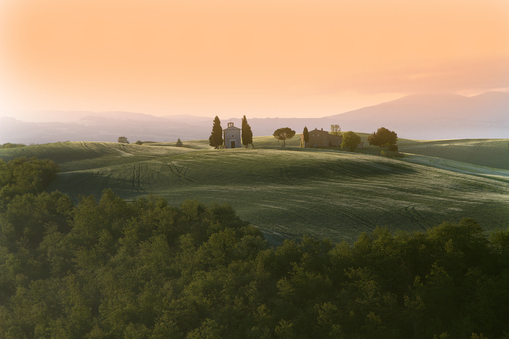 Photograph New Day by Giovanni Maw on 500px