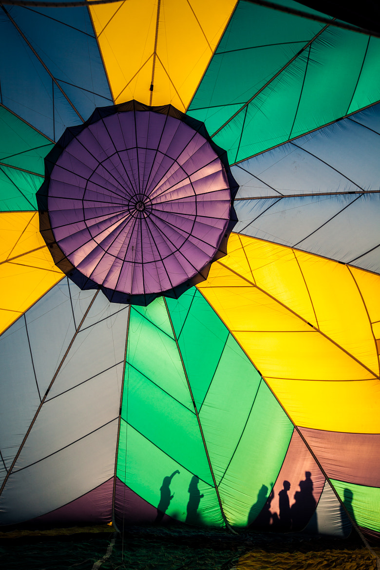 Photograph Big Balloon by Mansuk Oh on 500px