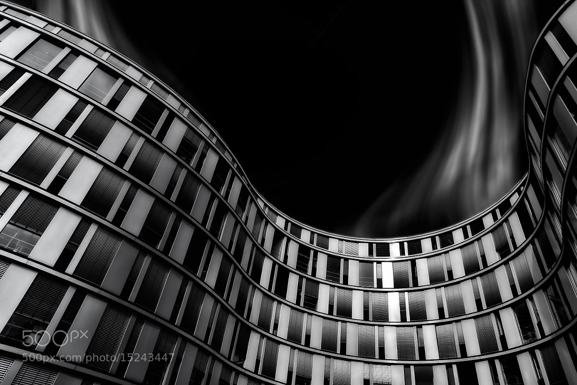 Photograph the wave by Bildwerker Freiburg on 500px