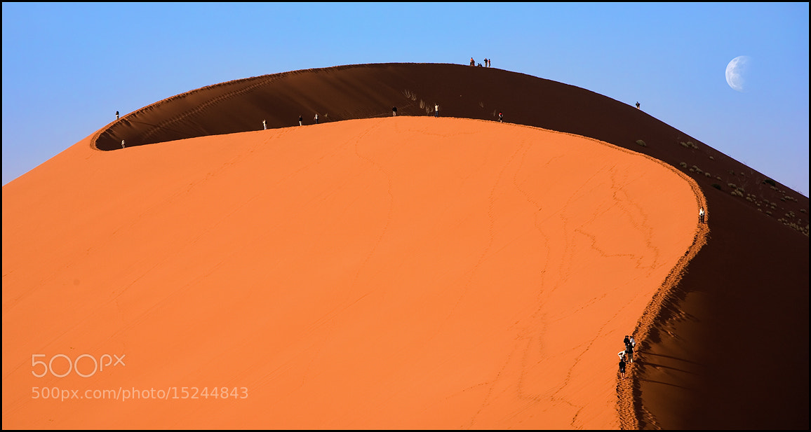 Photograph Namibia by Yury Pustovoy on 500px
