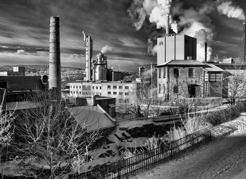 Photograph Smoke by Bjarte Klevberg on 500px