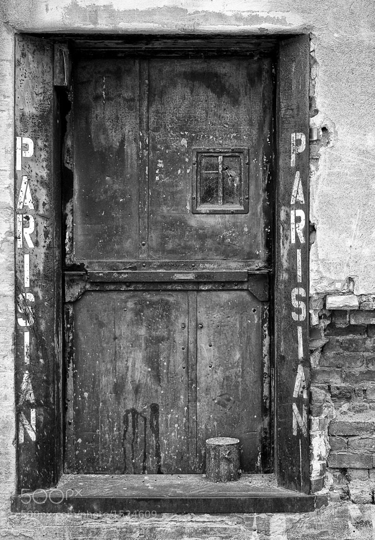 Photograph Parisian by Pete Collins on 500px
