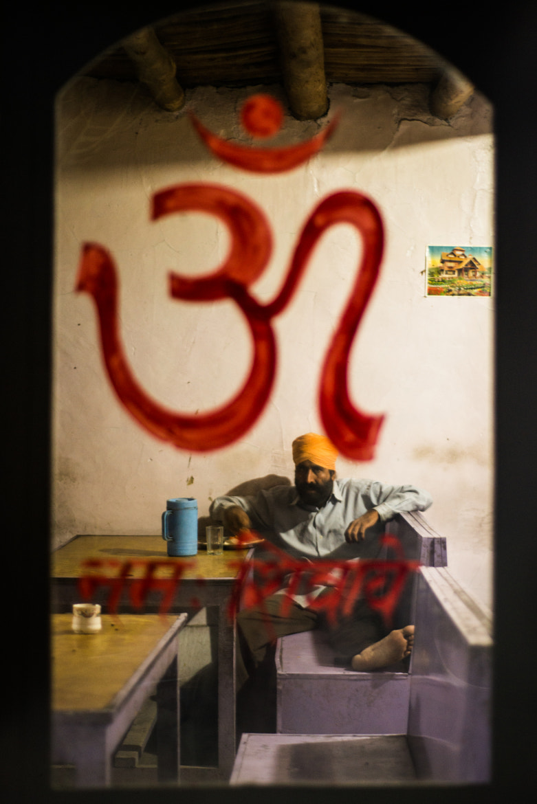 Photograph 'OM' by Subodh Shetty on 500px