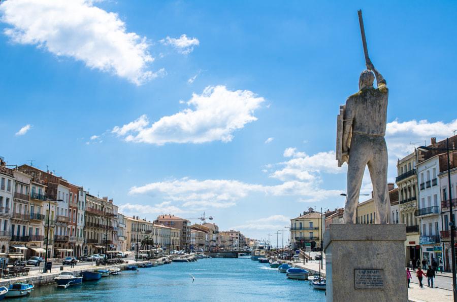 Port von Nicolas Daumas auf 500px.com