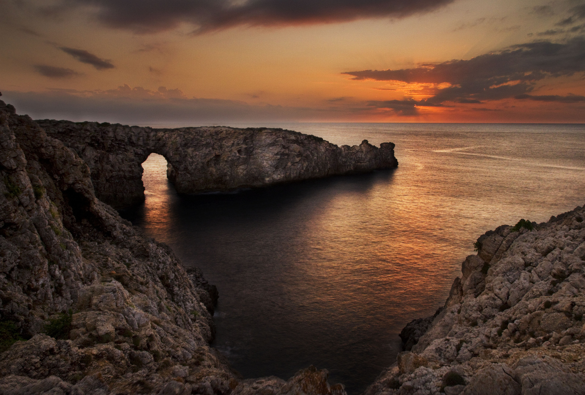 Photograph Puente d`en Gil. by Federico Rodriguez Olivera on 500px