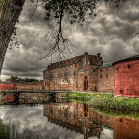 Malmö Castle by Mirza Buljusmic (mirzab)) on 500px.com