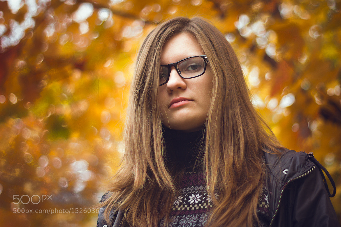 Photograph Autumn by Dmitriy Klenkov on 500px