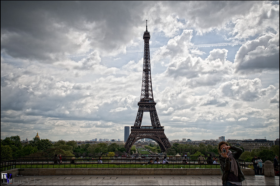 Eiffel tower_1
