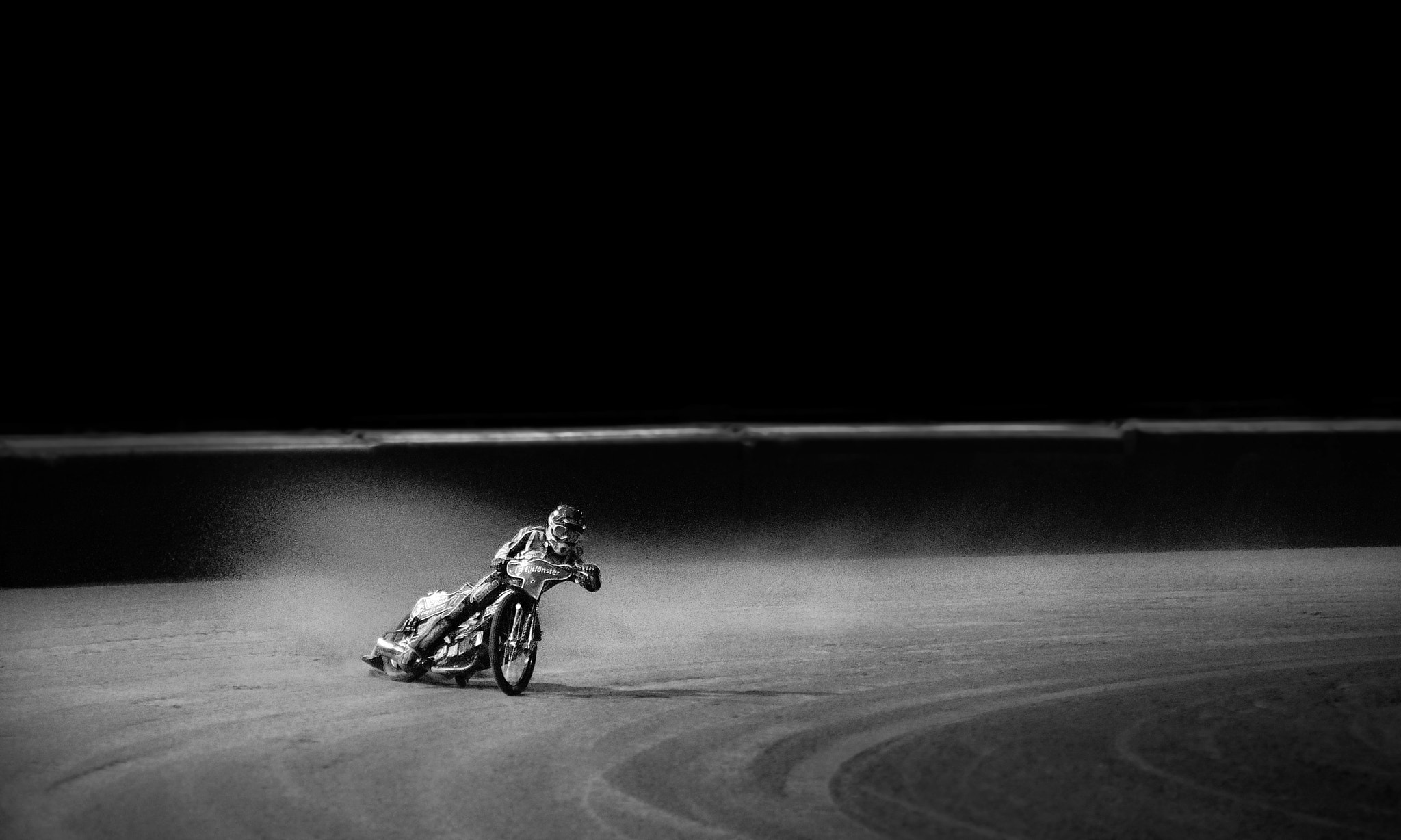 Photograph Speedway by Thomas Karlberg on 500px