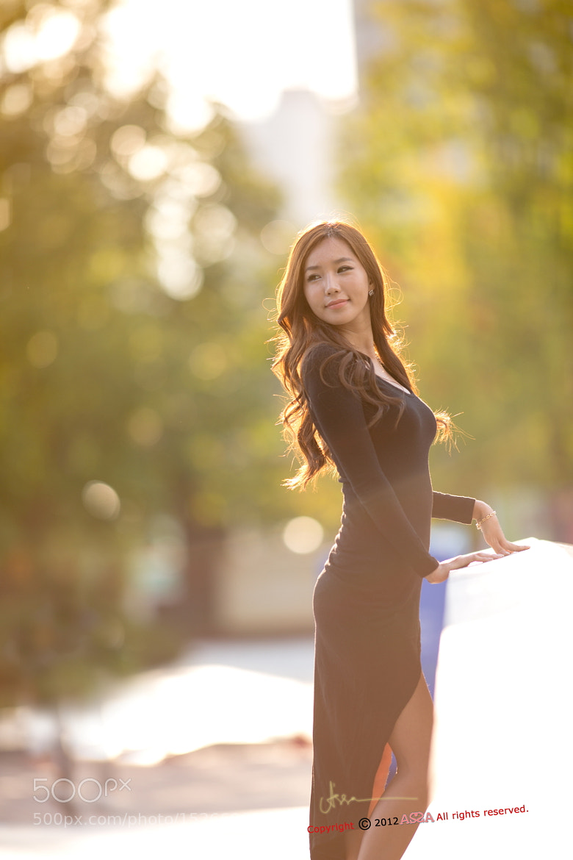 Photograph Lee Ji Min by ahmad s on 500px