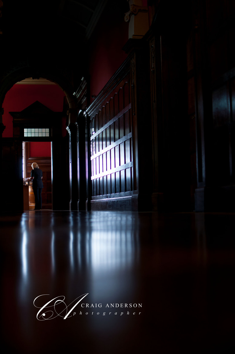 Photograph The Passage by Craig Anderson on 500px