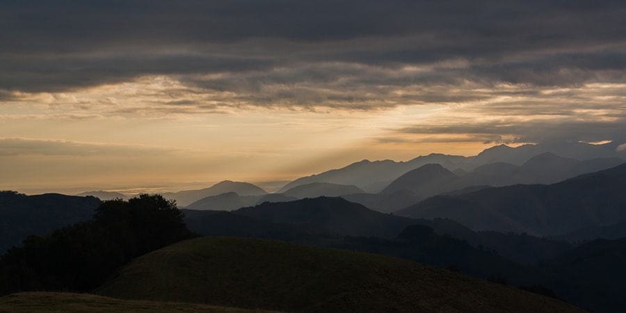 Photograph Col d'Orgambiseca by Tom Mosack on 500px