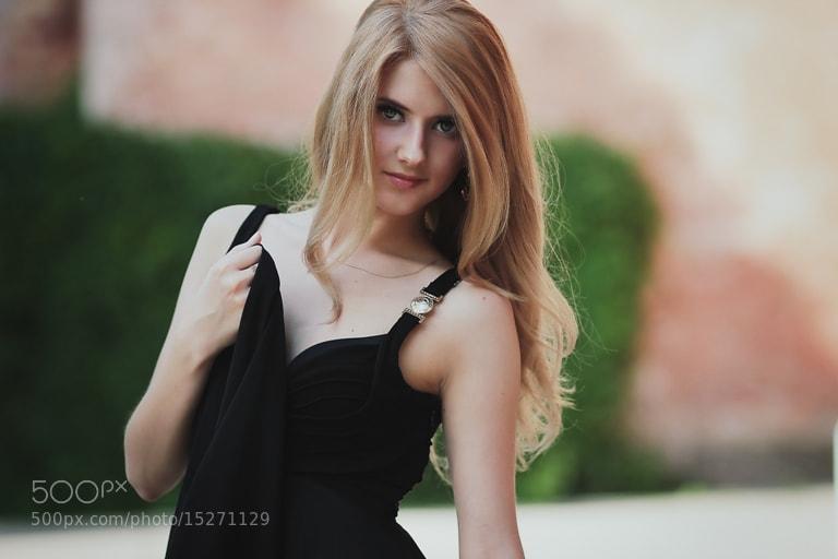 Photograph Victoria by Ольга Гакуть on 500px