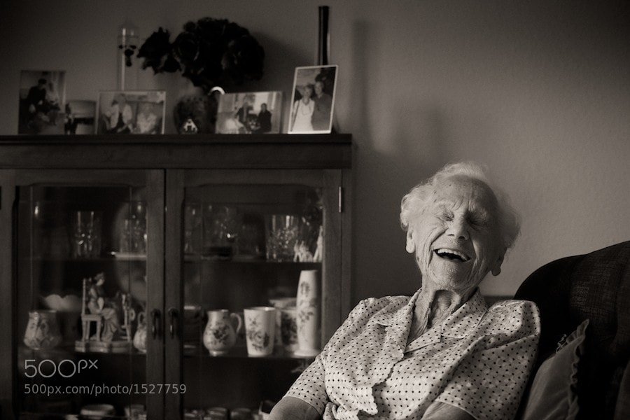 Photograph Laughter. by Matthew Hotton on 500px