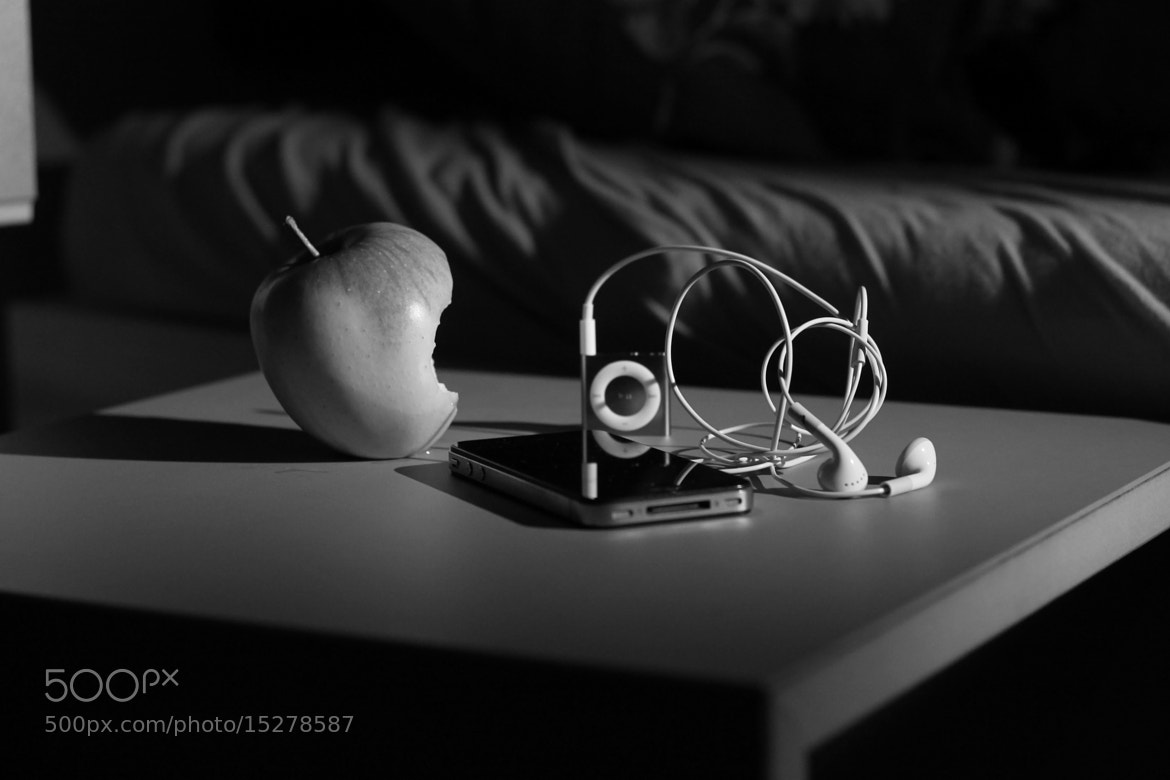 Photograph R.I.P Steve Jobs by Manuel Stolle on 500px