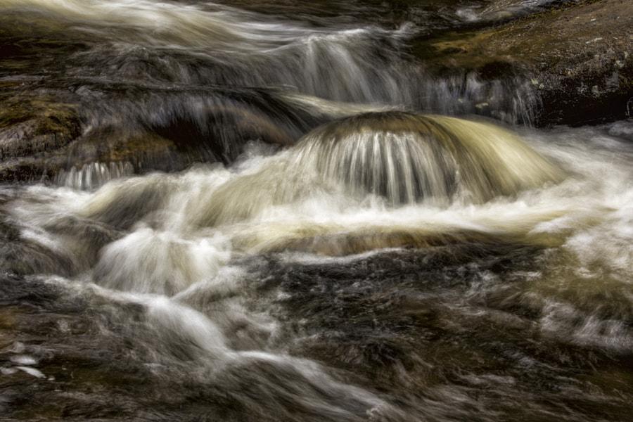 Cascade near Aira Force Falls