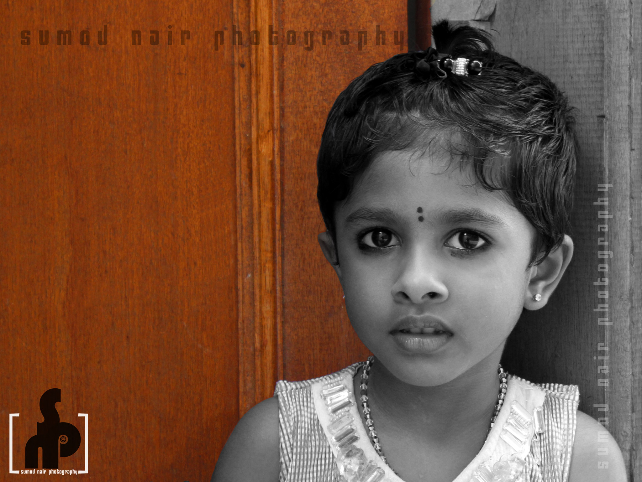 Photograph Innocence by Sumod Nair on 500px