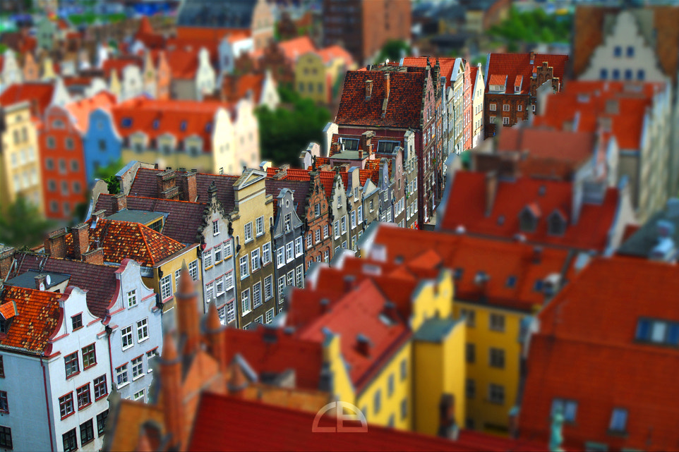 Photograph Gdansk by Luc B. on 500px