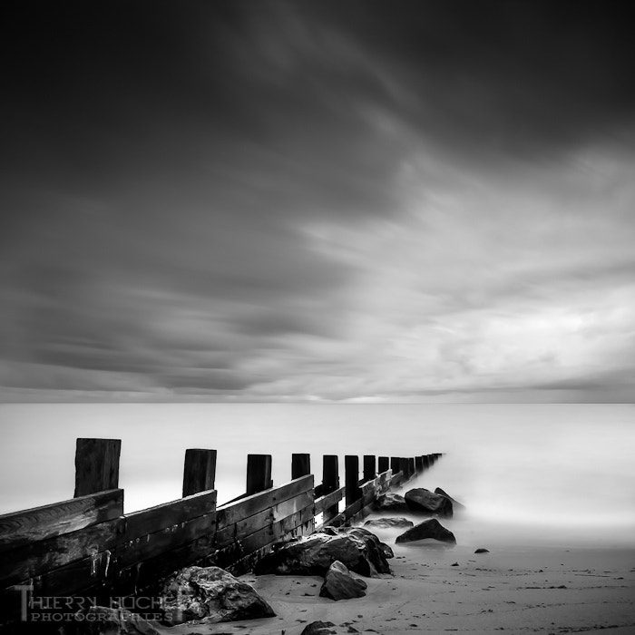 Photograph Barbatre 2009 by Thierry Huchet on 500px