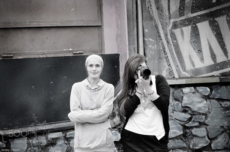 Photograph Untitled by Sergey  Kuraev on 500px