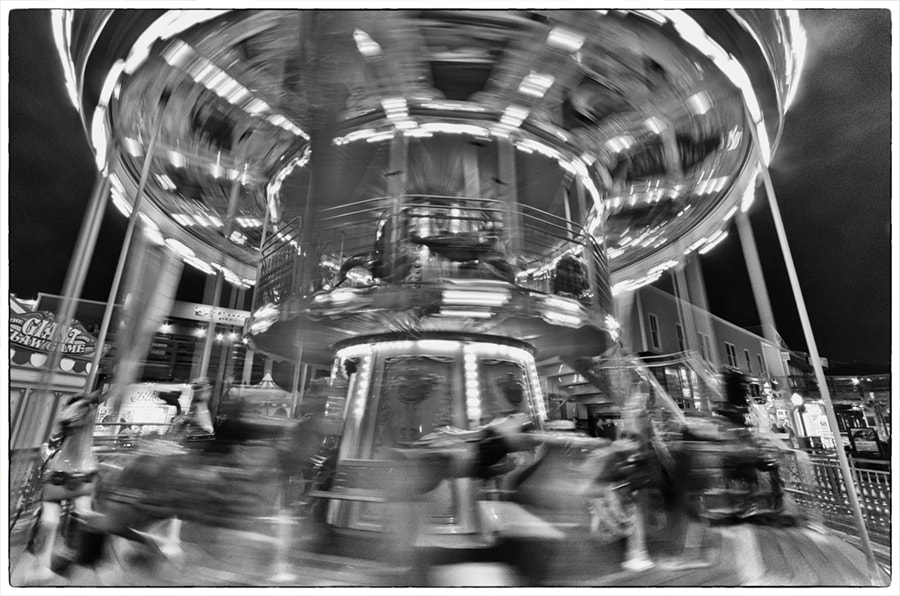 Photograph carousel by Keko Flash on 500px