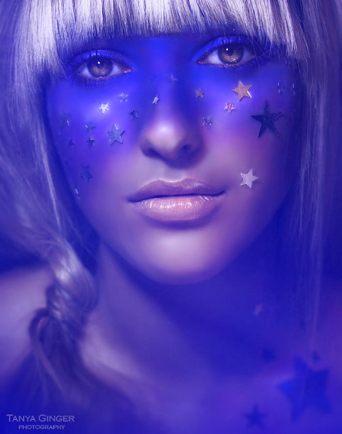 Photograph Starlight by Tanya Ginger on 500px