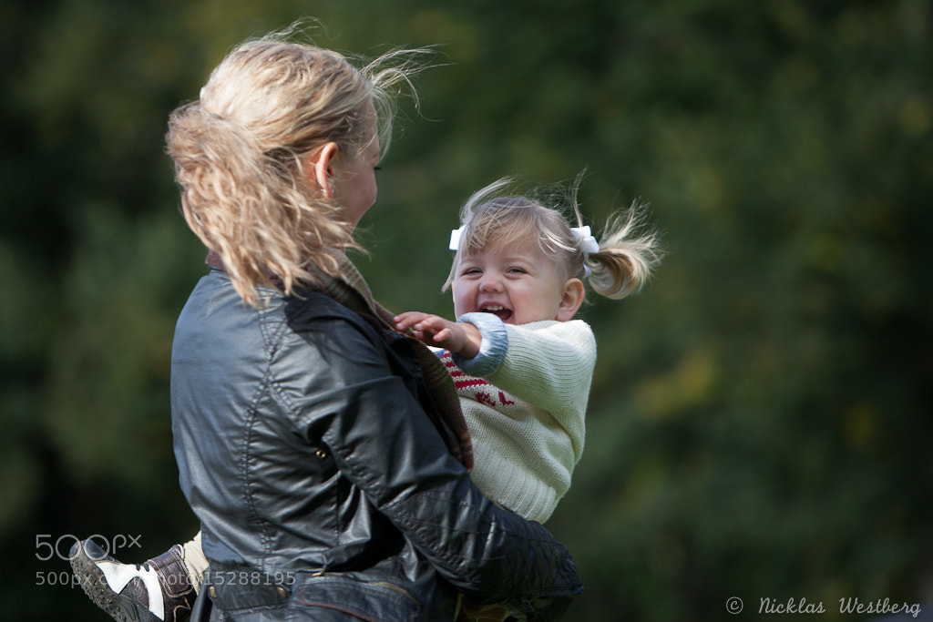 Photograph Spinning around by Nicklas Westberg on 500px